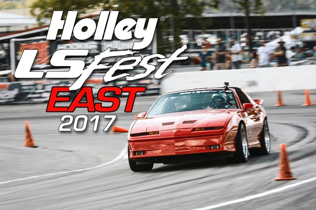 Preregister Now For Holley LS Fest Taking Place Sept Th - Bowling green ky car show 2018