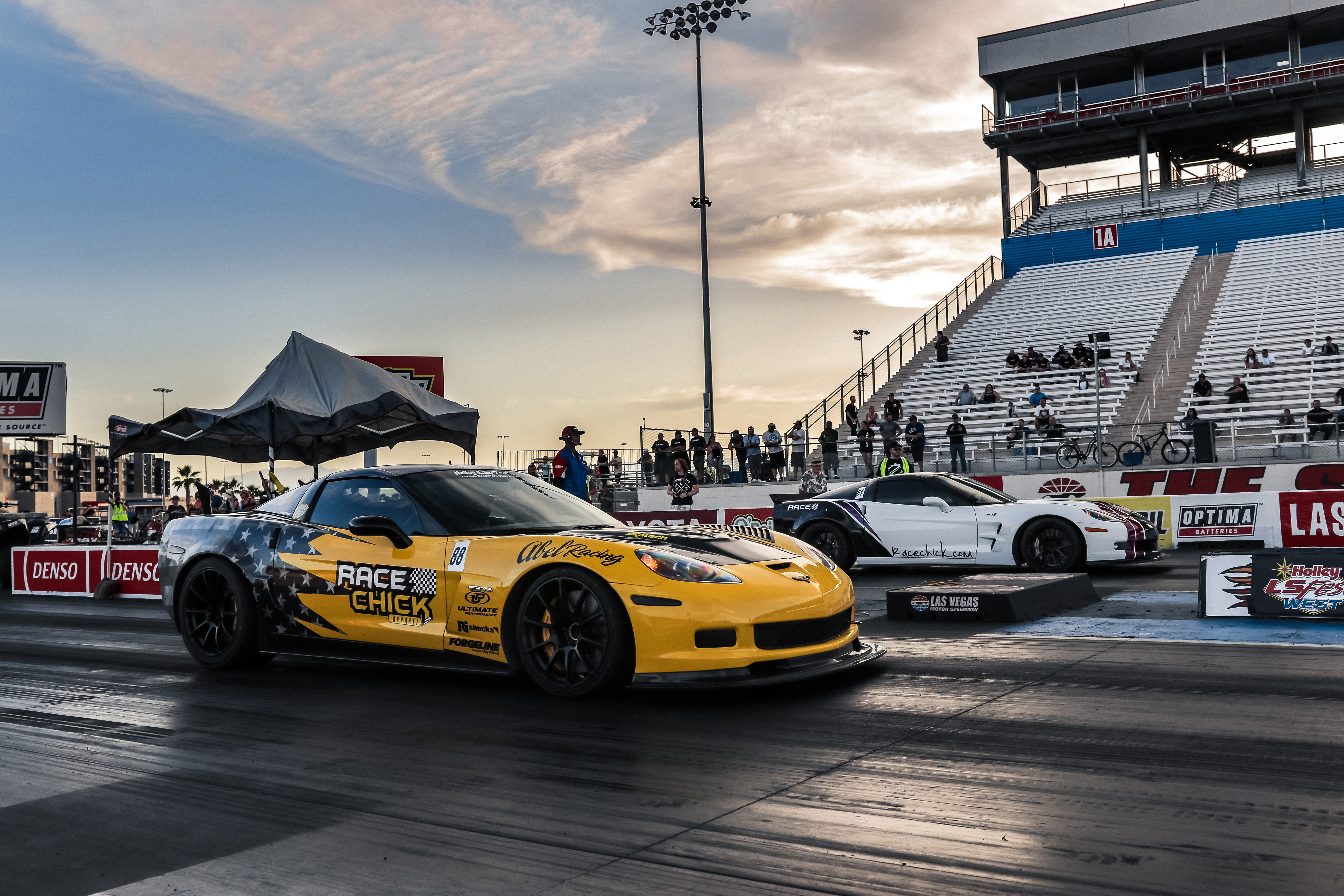 LS Fest West 2019 Event Recap & Results | Holley LSFest